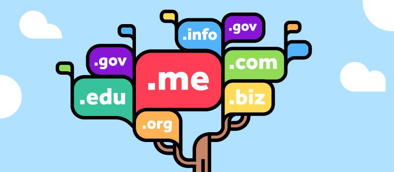 Jenis-Jenis Ekstensi Domain yang Perlu Kita Tahu