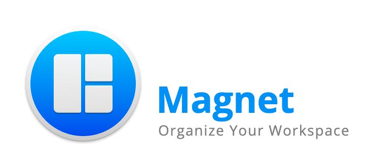 Magnet : Atur Workspace di MacOS Mu