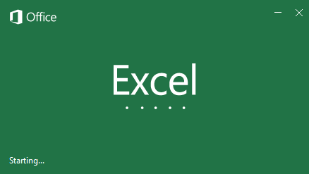 "Microsoft Excel muncul ""The file is corrupt and cannot be opened"""