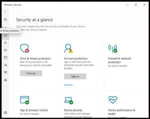 Windows Defender Image