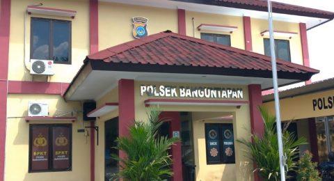 Polsek Banguntapan